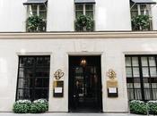 Baudelaire Hôtel Burgundy Paris (Ier)