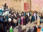 Maroc- Bousculade: opérations d'aide démunis seront strictement encadrées