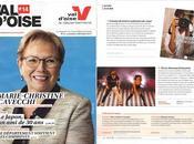 Magazine d'Oise novembre/décembre 2017