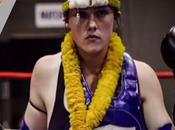 kick-boxeuse décède voulant perdre poids avant combat