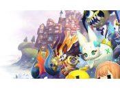 World Final Fantasy Meli Melo s'annonce smartphone
