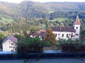 Hôtel Restaurant Taillard Goumois (Jura)