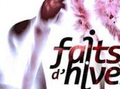 FAITS D'HIVER édition Festival danse Paris micadanses