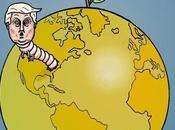 Donald Trump est'il menace pour planète