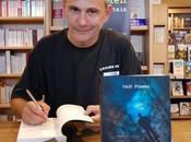 Portrait d'auteur auto-édité Carl Pineau