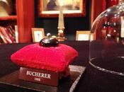 teatime d'exception signé Westminster Bucherer
