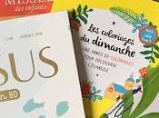 Quelques livres pour leurs premiers dimanches messe