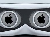 Eye-tracking Apple fait l'acquisition SensoMotoric