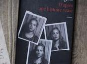 D'après histoire vraie Delphine Vigan
