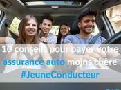 Assurance jeune conducteur conseils pour payer moins cher