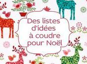 Plus idées cadeaux coudre Noël