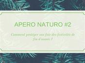 APERO-NATURO Comment protéger foie festivités d'année