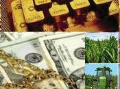 Comment profiter mieux marché commodities