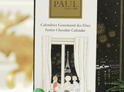 Xmas Dream calendrier l'Avent chic Paul +Concours