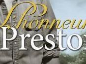 L'honneur Preston, Sheridan