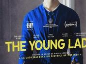 Critique Dvd: Young Lady