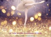 Casse Noisette direct Royal Opéra House mardi décembre