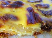Clafoutis pommes figues