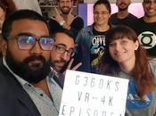 [Vidéo] G360ks l'émission culture geek débarque Youtube