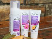 routine soin visage Aprolis