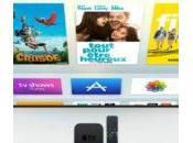 Apple service streaming vidéo 2018