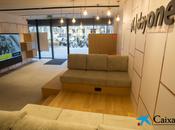 CaixaBank veut séduire startups