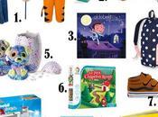 sélection cadeaux Noël pour enfants centre temps