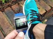 avis montre ultra-sportive chez Fitbit Ionic.