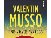 Vraie Famille Valentin Musso