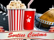 Sorties cinéma 13/12/2017