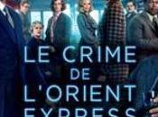 crime l'Orient Express