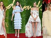 Irina Shayk, Kaia Gerber d'autres célébrités meilleurs looks Oscars britanniques mode