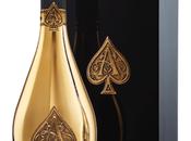 Brut Gold Armand Brignac Champagne prestige déguster offrir