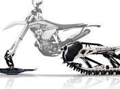 moto neige définition