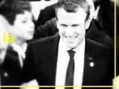 554ème semaine politique: quelle traque Macron est-il