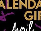 Calendar Girl, tome Avril, Audrey Carlan