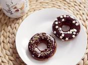Donuts chocolat, recette facile