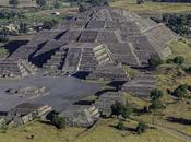L'aménagement urbain unique Teotihuacan