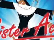 """""""Sister Act"""" élèves l'AICOM Palace décembre"""