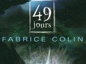 dernière guerre tome jours, Fabrice Colin