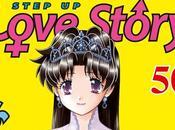 tome manga ecchi Step Love Story sera dernier chez Pika