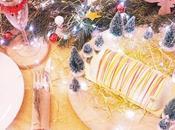 bûche Génie pour Noël Concours L'Eclair Monoprix