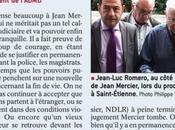 réaction relaxe Jean-Mercier dans Bien Public Monde