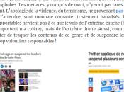 @VincLapierre, petit facho d'E&R, journaliste Censuré pas… #antifa