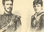 couple Louis prince Louis-Ferdinand l'Infante Maria