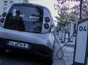 Norvège forte progressions ventes voitures électriques neuves