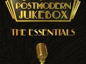 Nouvel Album: Scott Bradlee's PostModern Jukebox Essentials