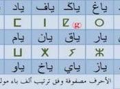 pouvoir veut exiger caractères arabes pour l'enseignement Tamazight