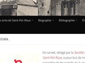 blog cède place site Société amis Saint-Pol-Roux