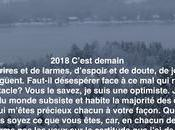 route vers 2018
